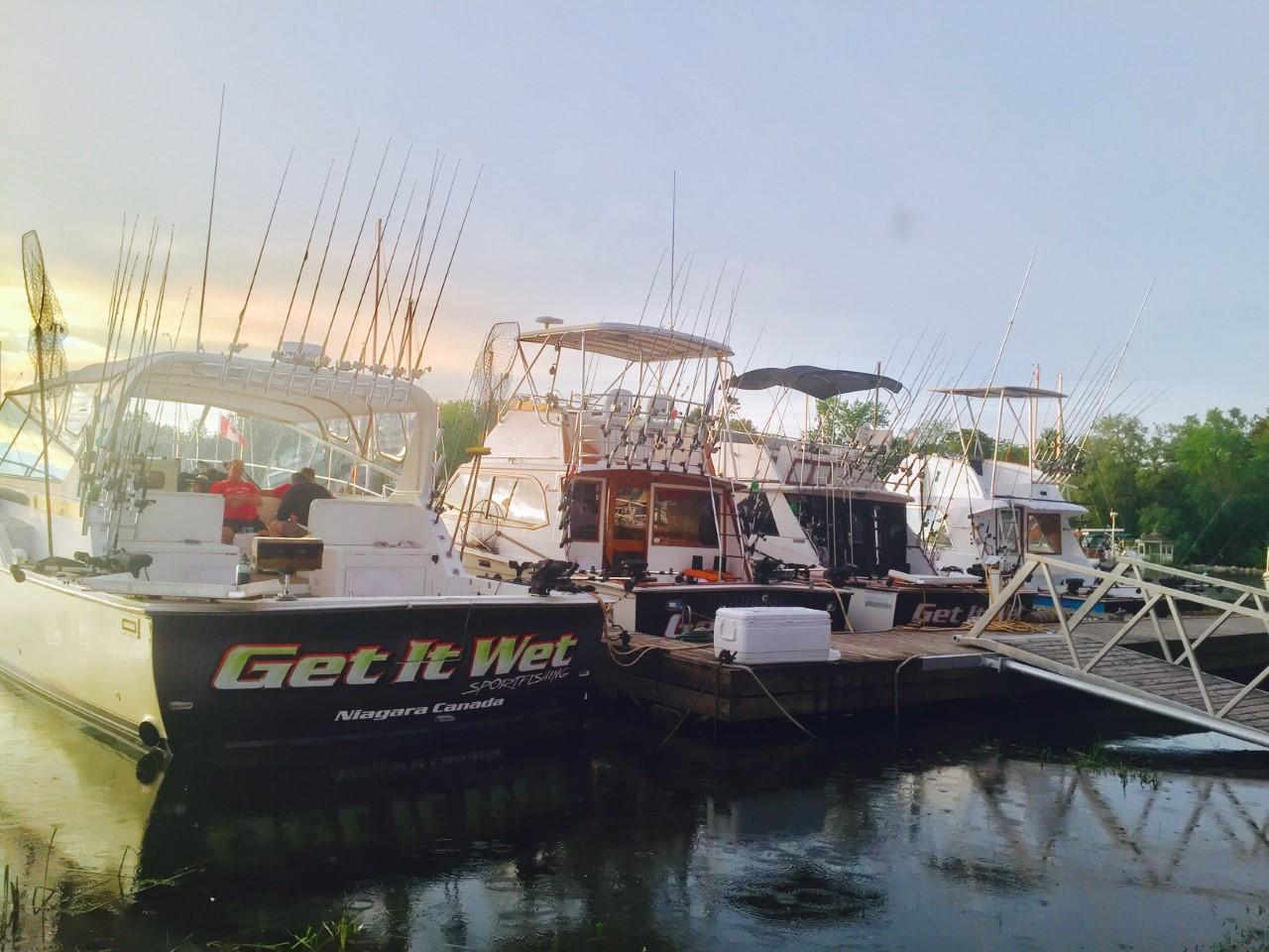 les boats