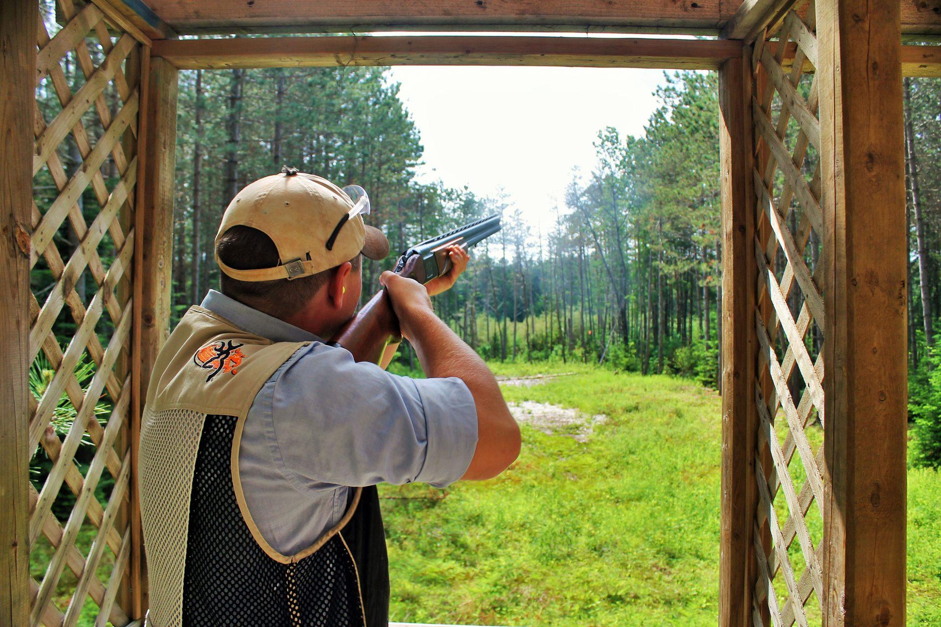 Kenauk Nature - Clay Shooting_05